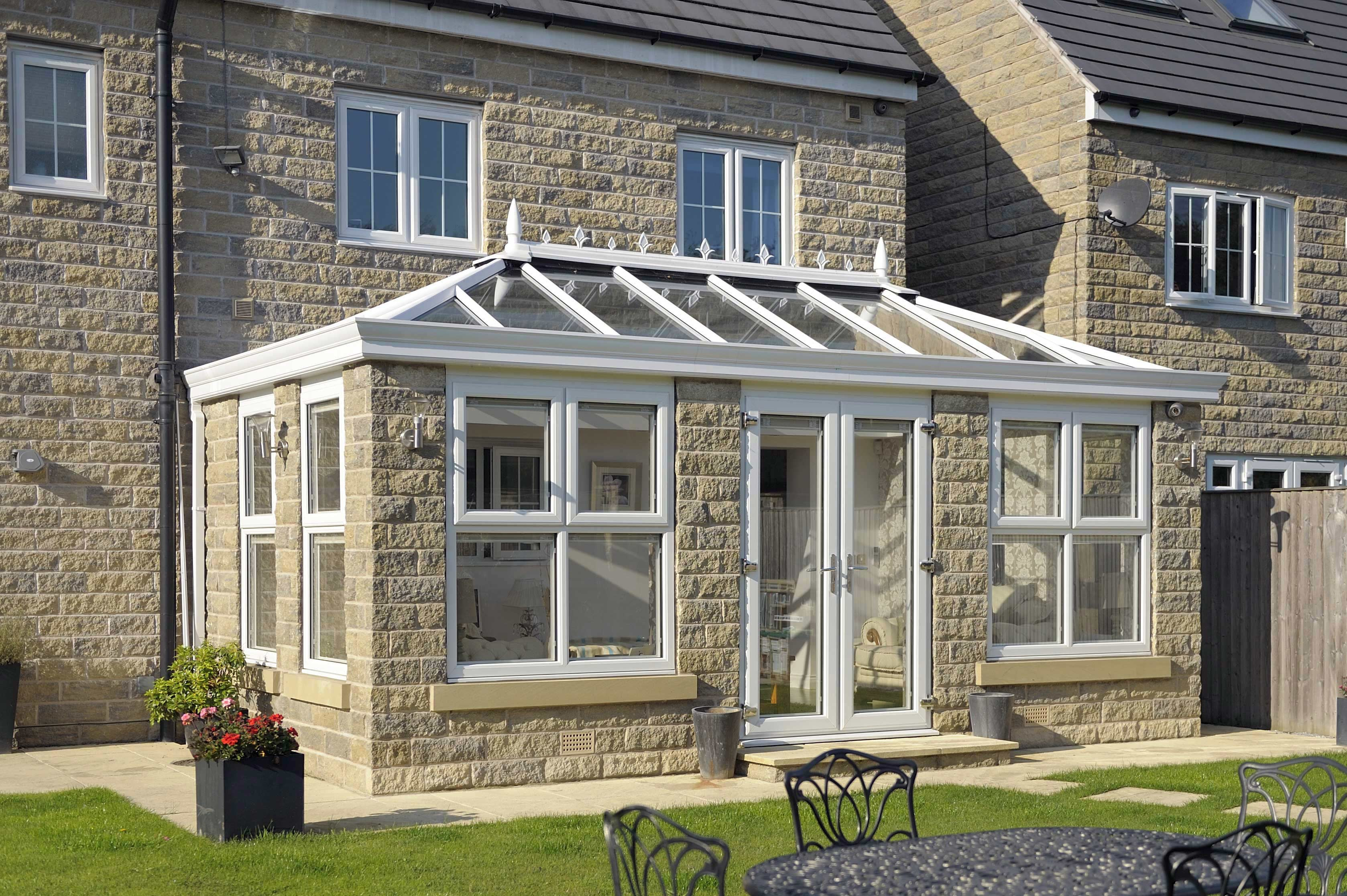 orangery costs southend