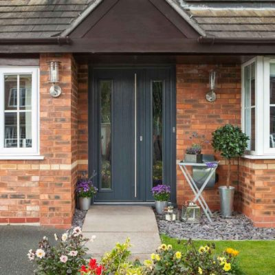 composite doors prices southend on sea