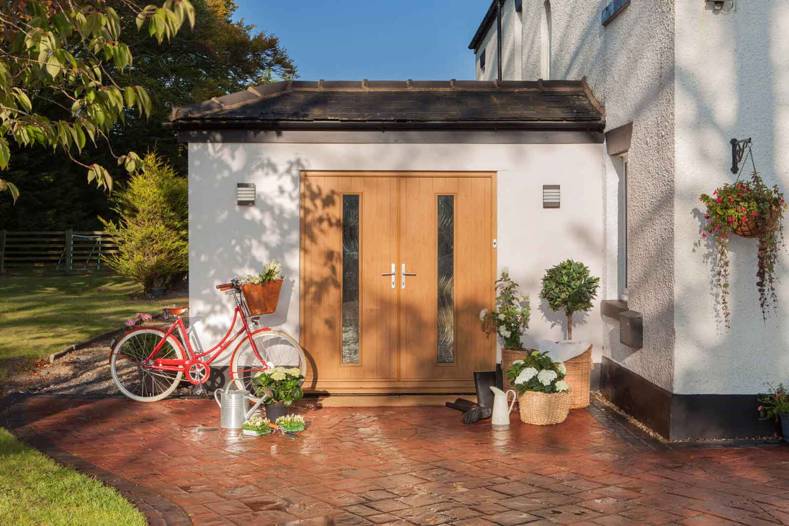 composite doors near me leigh on sea