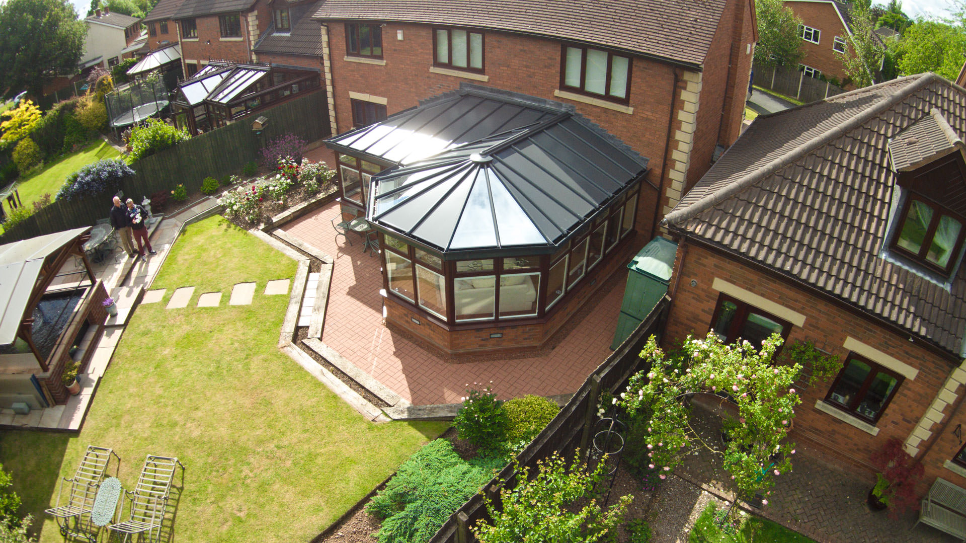 conservatory prices near me billericay