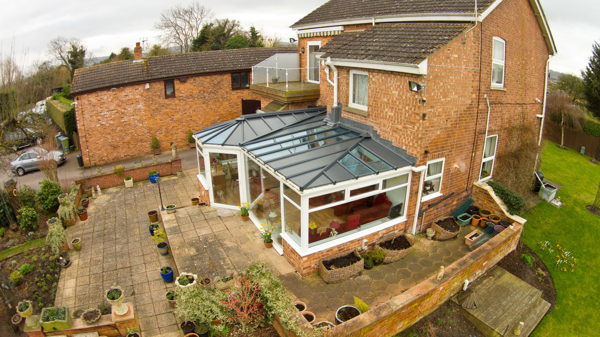conservatory quotes billericay