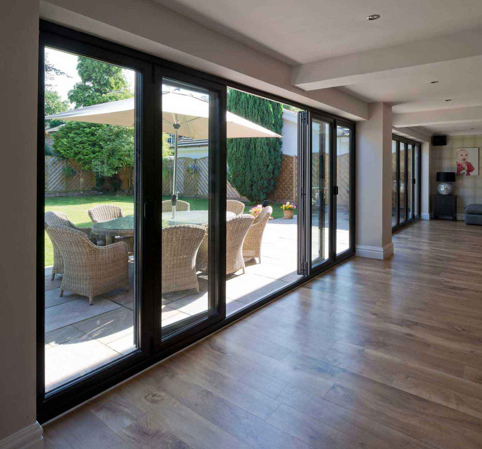 double glazing online quote Billericay
