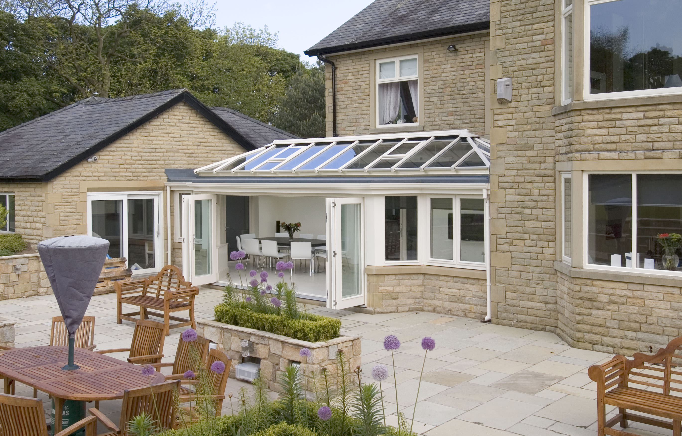 orangeries quotes rochford