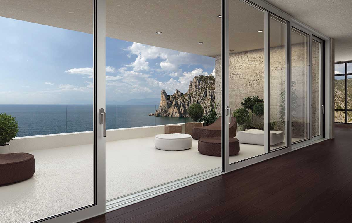 aluminium sliding patio doors rochford
