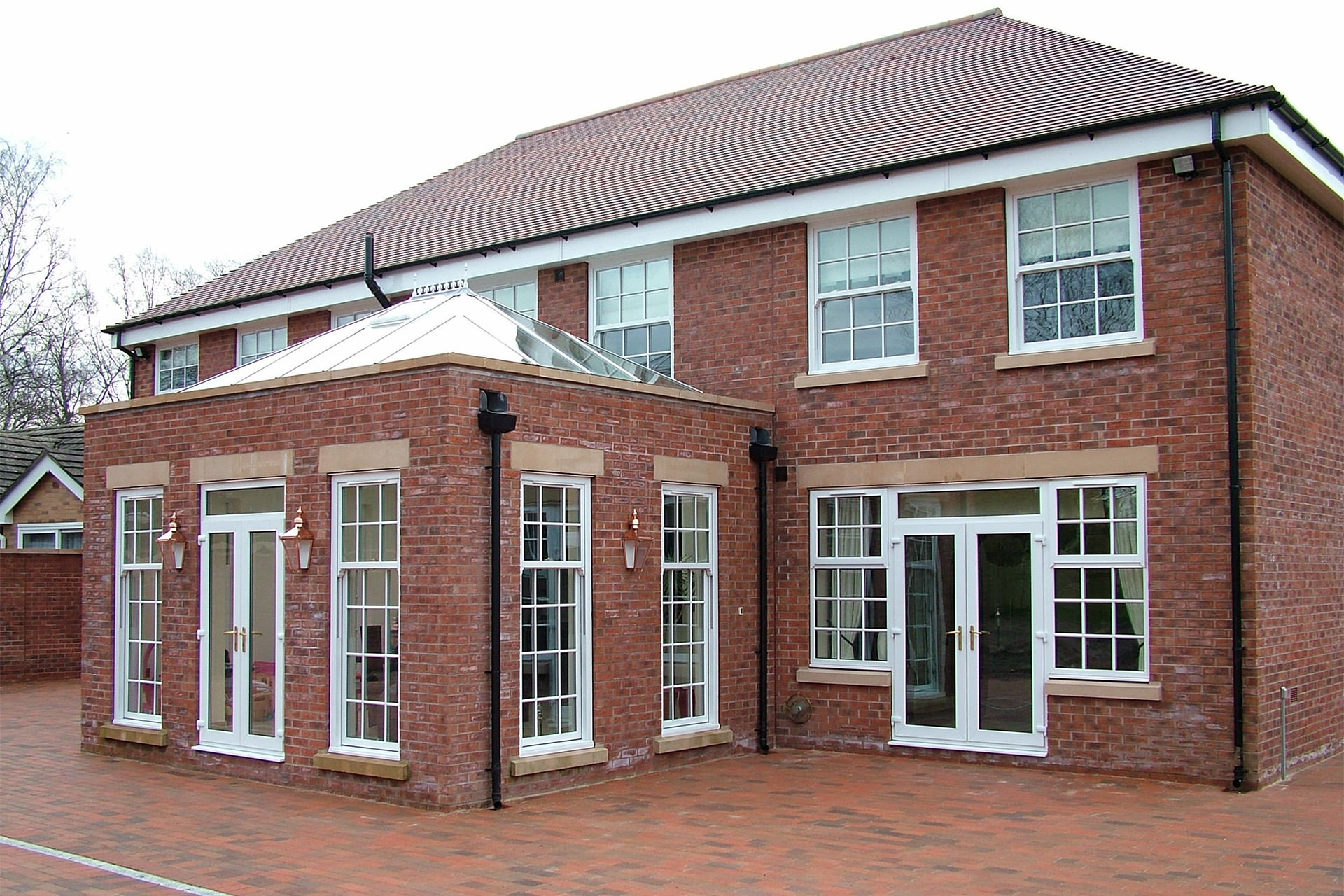 upvc replacement windows prices rochford